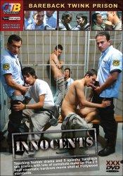 Otb Porn Star David - Bareback Twink Prison: Innocents | Original Teen Boy, OTB Video