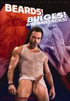 Raging Stallion, Beards, Bulges and Ballsacks