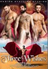 Raging Stallion, Three Wishes