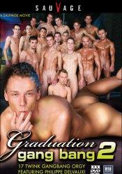 Смотреть graduation gang bang онлайн