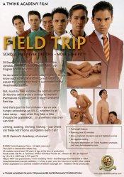 Twink academy field trip