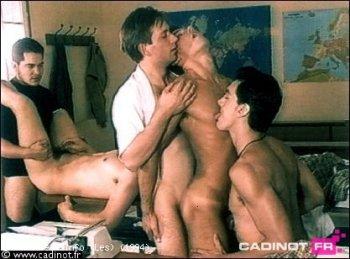 Gay Cadino