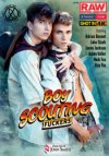 Raw Films (Staxus), Boy Scouting Fuckers